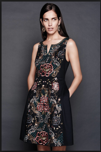 Embroidery_Modern_Dress