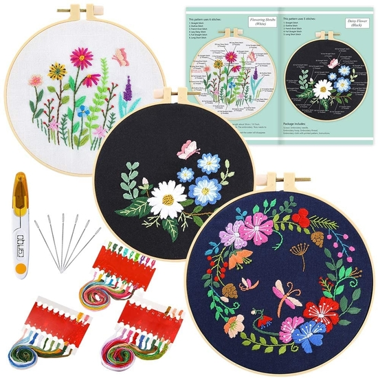 What Is The Best Free Embroidery Software Home Use